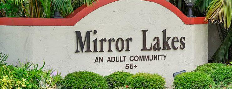 Mirror Lakes Boynton Beach Community | TricoliBoyntonBeachHomes.com