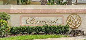 Barrwood Boynton Beach Real Estate for Sale